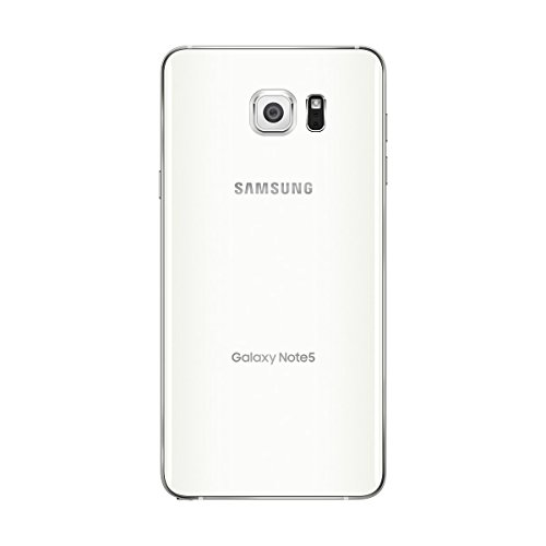 Samsung Galaxy Note 5 SM-N920V 32GB White Smartphone for Verizon (Certified Refurbished) by Samsung (Image #2)