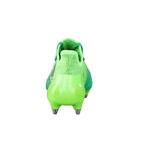 Adidas Herren X 16.1 Sg für Fußballtrainingsschuhe, Grün (Versol/Negbas/Verbas), 44 EU