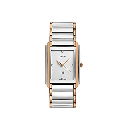 Rado Integral Mother of Pearl Dial Ladies Watch R20952713