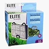 Elite A93 Carbon Cartridge for A90 (5 Pack)