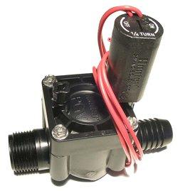 1 globe valve - 1