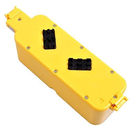 Mighty Max Battery 14.4v NICD 2000MAH Replacement Battery for Roomba 400 Series Brand Product ()
