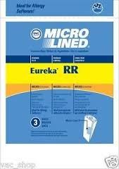 eureka 4800 bags - 7