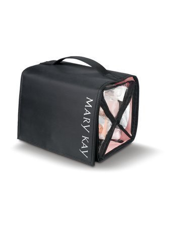 Mary Kay Travel Roll-Up Cosmetic Bag Hanger