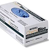 PT# CT5074G Glove Exam Chemo PF Nitrile LF XL Blu Chemobloc 8 Mil 400/Ca by, Kendall Company