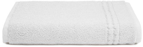 - Calvin Klein Home Wash Cloth, White