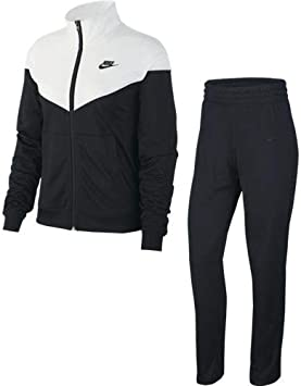 Nike W NSW TRK Suit PK Chándal, Mujer: Amazon.es: Deportes y aire ...