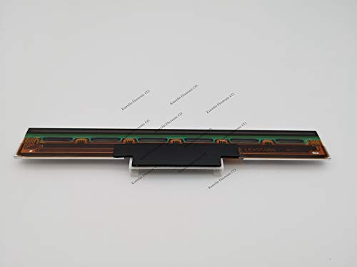 (New 16Pin Thermal Print Head Barcode Print Head PF8T 203 DPI for Intermec PF8T Print Label Printhead Thermal Head Accessories )