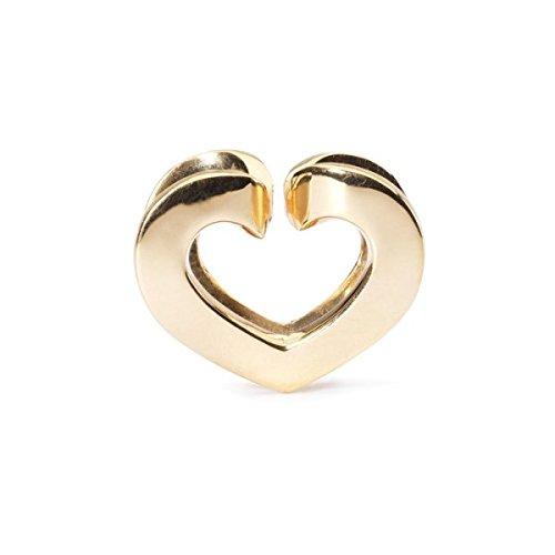 Trollbeads Eternal Love, Gold- TAUBE-00092