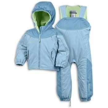 COLUMBIA SANTA PEAK SET - INFANTS