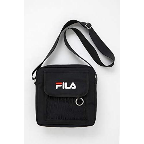 FILA SQUARE SHOULDER BAG BOOK 付録