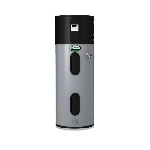 AO Smith 50 Gallon Voltex Residential Hybrid Electric Heat Pump Water Heater