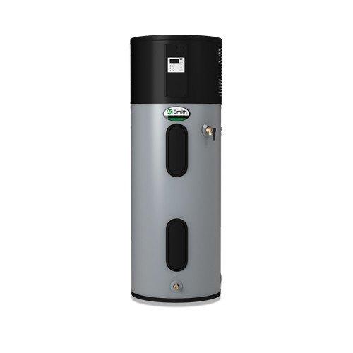 AO Smith Chauffe-eau électrique hybride résidentiel de 50 gallons Voltex