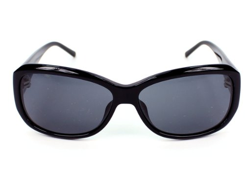 2b858a6c2735 Givenchy Sunglasses SGV769 in Black 0700: Amazon.co.uk: Clothing
