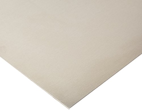 - Forney 49274 16 Gauge Aluminum Sheet Metal, 18