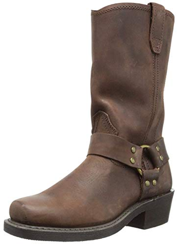 Dingo Women's Molly Western Boot,Gaucho Nutty,9 M US