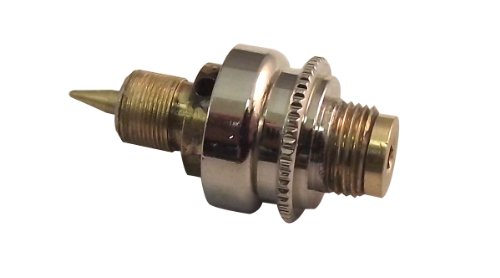Badger Air-Brush Company Complete Assembled Valve for Model 100, 105, 155, 175, 200, 200NH, 360 and - Airbrush Badger Anthem