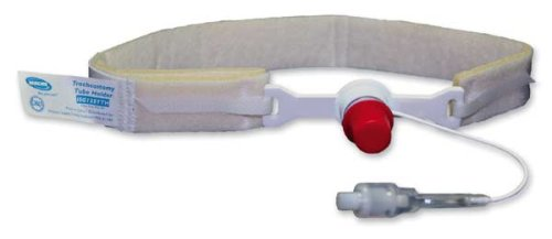 Invacare Disposable Tracheostomy Tube Holder - Package Of 10