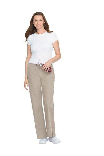 Missy Flare Leg Pant - 3
