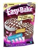 : Easy Bake Oven Refill: Kids Favorite: Devils's Food & Yellow Cake