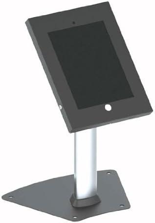 Anti-Theft Tablet Security Stand Kiosk Desktop Desk Table Mount Case Holder w//