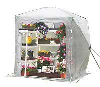 Flowerhouse OrchidHouse by Flower House