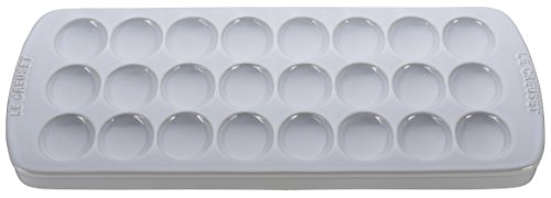 Le Creuset Stoneware Deviled Egg Platter, 16 1/4
