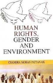 Download Human Rights Gender & Environment pdf epub