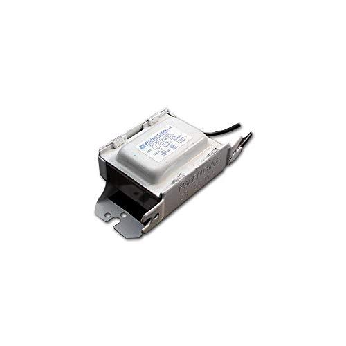 ROBERTSON 3P10160 CC1320P Fluorescent mBallast for 1 CFT13 or CFQ13W/GX23 CFL Lamp, Preheat Start, 120Vac, 60Hz, Normal Ballast Factor, NPF