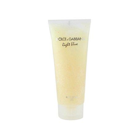 (DOLCE&GABBANA Light Blue Energy Body Bath & Shower Gel, 6.7 oz)
