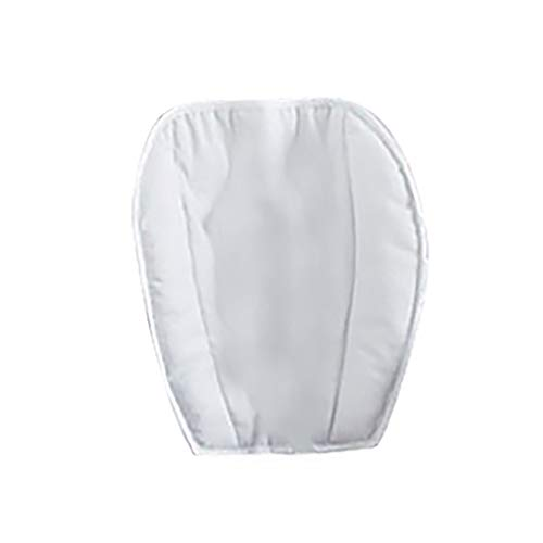 Replacement Baby Insert Pad for Fisher-Price Deluxe Space-Saver High Chair #FPC43 - Includes ONE Gray & White Striped Pad