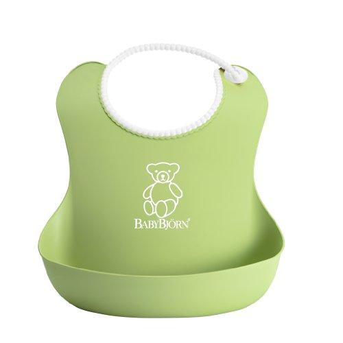 BabyBj%C3%B6rn 046062US BABYBJORN Soft Bib