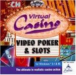 Virtual Casino Video Poker Slots Jewel product image