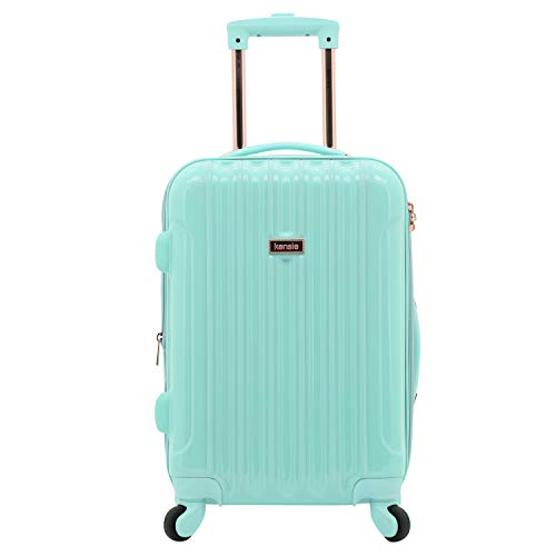 Top 10 best hardside rolling luggage carry on for 2020