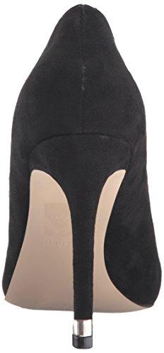 Lo Chiamano Spring Womens Nusa Dress Pump Black Nubuck
