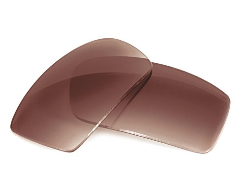 FUSE Lenses for Kaenon Gauge Brown Gradient Polarized Replacement - Gauge Kaenon Sunglasses