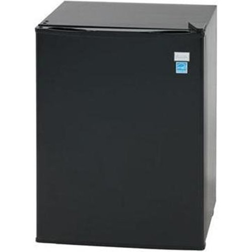 Avanti RM24T1B 2.4 Cf Compact Refrigerator by Avanti