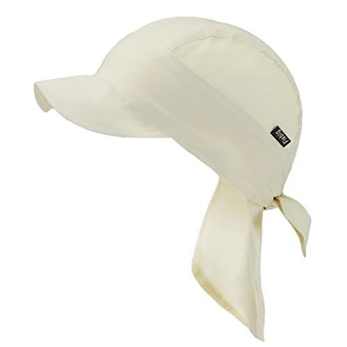 370aa2cdd De alta calidad EveryHead Fiebig Bandana Con Visera Pañuelo De Bandido  Sombrero La Protección Del Cuello