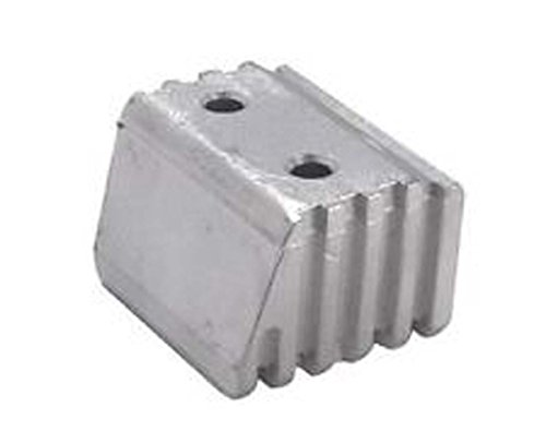 (Volvo Anode DPX Zinc Outdrive Inboard/Outboard Tecnoseal WSM 450-00722 OEM# 873395)
