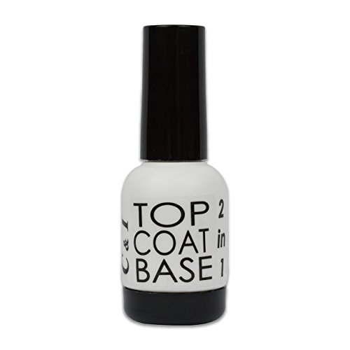 - C & I Top Coat & Base Coat 2 in 1 for Dipping Powder Only