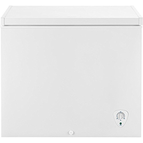 Frigidaire Fffc07m1qw Fffc07m1qw 7 2 Cu Ft Chest Freezer