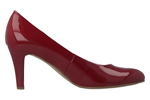 Gabor Gabor Basic - Tacones Mujer Rojo