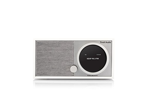 Tivoli Audio Model Digital White