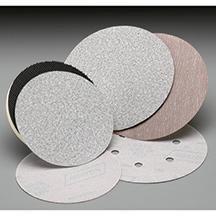 Abrasive Disc 6 inch P600B A275 Vac Hook 100/Roll