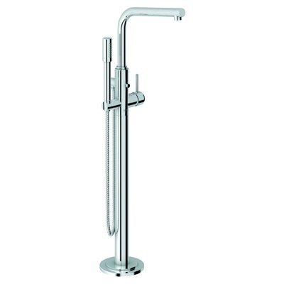 Grohe Atrio 32227002 Floor Mount Tub Filler - Bathtub Faucets ...