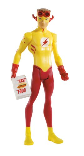 DC Universe Young Justice Kid Flash -