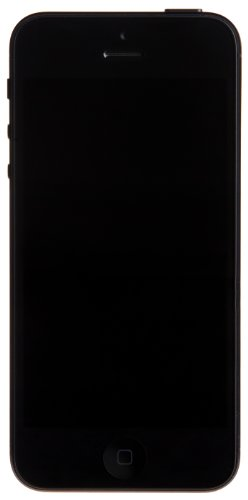 Apple iPhone 5 64 GB Unlocked, Black
