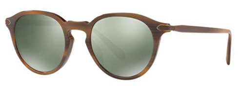 New Oliver Peoples OV 5353 QF RUE MARBEUF 1595O9 Tobacco Brown - Glasses Rue 21