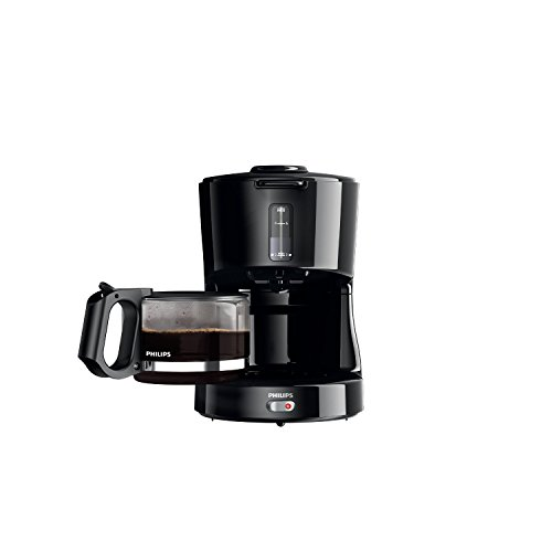 Philips Coffee Maker Hd7450 Demo : Philips Daily Collection Coffee Maker 0.6L (HD7450) / Available in Black or White Colorways 220V ...