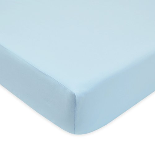 100% Cotton Percale Crib - 1